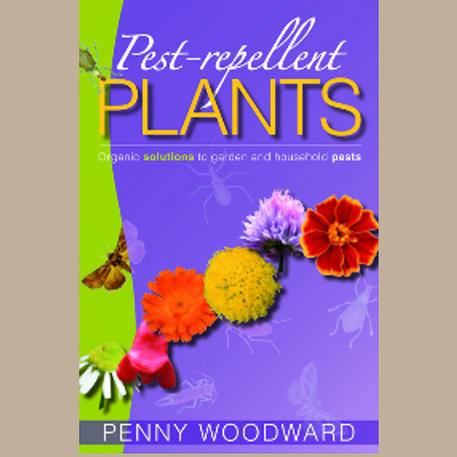 PEST-REPELLENT PLANTS (2nd ed.)