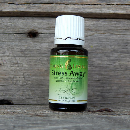 STRESS AWAY 15ml