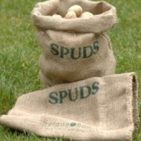 POTATO HARVEST SACKS (Pack of 2)