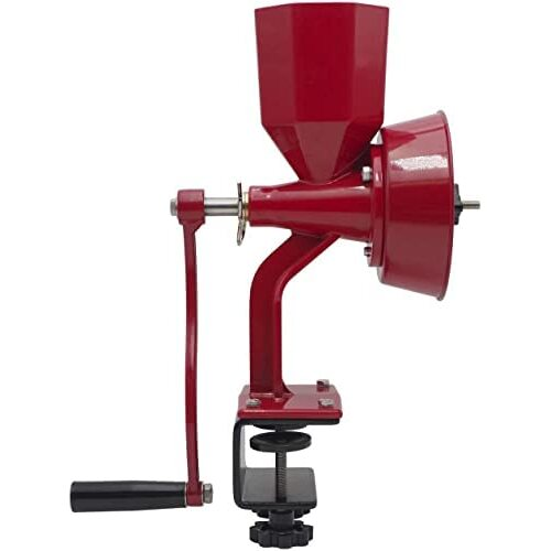 GRAIN & FLOUR MILL (Manual)